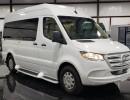 2022, Mercedes-Benz Sprinter, Van Shuttle / Tour, Midwest Automotive Designs
