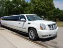 2007, SUV Stretch Limo, LA Custom Coach, 88,743 miles