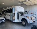 2014, Ford F-550, Mini Bus Limo, LGE Coachworks