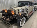2016, Chevrolet Master Deluxe, Antique Classic Limo, Specialty Conversions