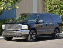 2004, Ford Excursion, SUV Limo