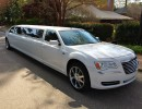 2011, Chrysler 300, Sedan Stretch Limo, Limo Land by Imperial