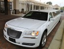 Used 2011 Chrysler 300 Sedan Stretch Limo Limo Land by Imperial - Kitty Hawk, North Carolina    - $32,000
