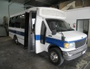 1996, Ford E 450, Mini Bus Executive Shuttle, LA Custom Coach