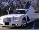 2007, Chrysler 300, Sedan Stretch Limo, Top Limo NY