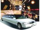 2006, Lincoln Town Car L, Sedan Stretch Limo, Craftsmen