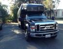 2008, Ford F-550, Mini Bus Executive Shuttle, Krystal