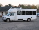 2010, Ford E-450, Mini Bus Shuttle / Tour, Starcraft Bus