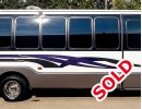 2004, Ford F-550, Mini Bus Limo, Krystal