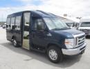 2011, Ford E-350, Mini Bus Executive Shuttle, Turtle Top