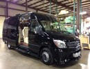 2015, Mercedes-Benz Sprinter, Van Executive Shuttle, Midwest Automotive Designs