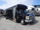 2015, Ford E-450, Mini Bus Executive Shuttle, Starcraft Bus