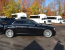 2013, Chrysler 300, Sedan Limo