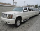 2002, Cadillac Escalade, SUV Stretch Limo, Elite Coach