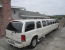 Used 2002 Cadillac Escalade SUV Stretch Limo Elite Coach - BALDWIN PARK, California - $15,500