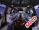 Used 2002 Cadillac Escalade SUV Stretch Limo Elite Coach - BALDWIN PARK, California - $11,500