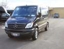 2011, Mercedes-Benz Sprinter, Van Executive Shuttle