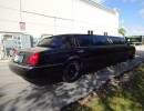 2002, Land Rover Range Rover, SUV Stretch Limo, Krystal