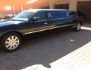 2006, Lincoln Town Car L, Sedan Stretch Limo