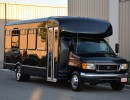 2007, Ford E-450, Mini Bus Limo, Signature Limousine Manufacturing