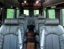 New 2014 Mercedes-Benz Sprinter Van Limo Midwest Automotive Designs - Elkhart, Indiana    - $99,995