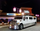 2009, International 3200, Motorcoach Limo