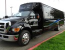 2011, Ford F-650, Motorcoach Limo, Krystal