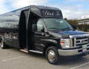 2013, Ford E-450, Motorcoach Shuttle / Tour, Federal