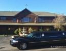 2008, Lincoln Town Car L, Sedan Stretch Limo