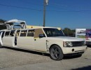 Used 2005 Land Rover Range Rover SUV Stretch Limo  - Alva, Florida - $190,000