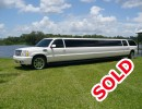 2005, SUV Stretch Limo, 250,000 miles