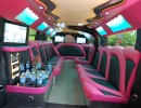 Used 2003 Hummer H2 SUV Stretch Limo  - Alva, Florida - $64,900