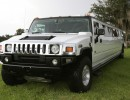 Used 2004 Hummer H2 SUV Stretch Limo  - Alva, Florida - $29,500