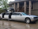 2013, Dodge Challenger, Sedan Stretch Limo
