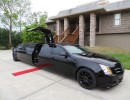 2008, Cadillac CTS, Sedan Stretch Limo