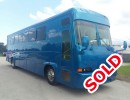 2003, Freightliner Coach, Motorcoach Limo