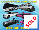 Used 2003 Freightliner Coach Motorcoach Limo  - Alva, Florida - $22,500