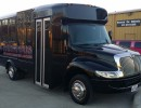 2008, International 3200, Mini Bus Limo, Heaven on Wheels