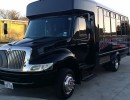Used 2008 International 3200 Mini Bus Limo Heaven on Wheels - Lancaster, Texas - $24,900