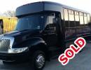 Used 2008 International 3200 Mini Bus Limo Heaven on Wheels - Lancaster, Texas - $24,900