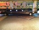 2006, Lincoln Town Car, Sedan Stretch Limo, Royale