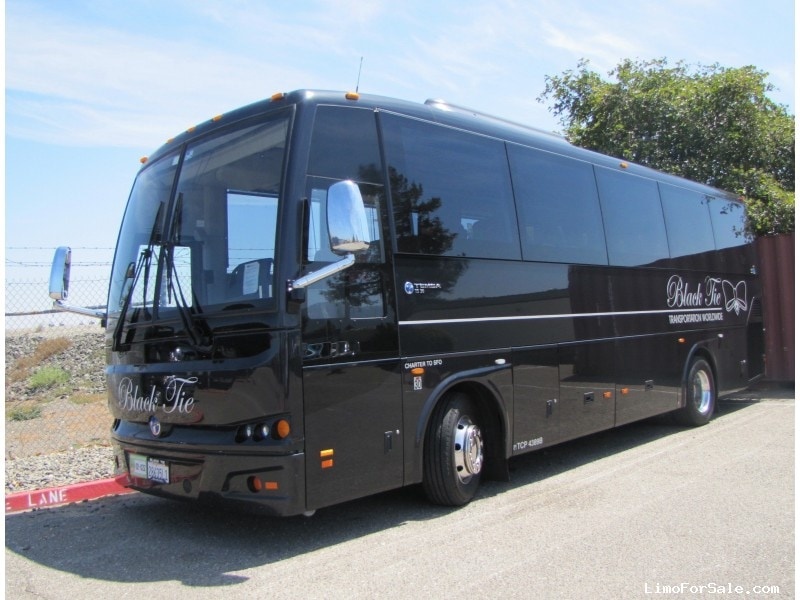 Used 2013 Temsa Ts 30 Motorcoach Shuttle    Tour