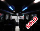 Used 2007 IC Bus Motorcoach Motorcoach Shuttle / Tour BCI - Hillside, New Jersey    - $65,000