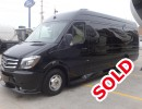 New 2016 Mercedes-Benz Sprinter Van Limo Midwest Automotive Designs - O'Fallon, Missouri - $134,900