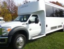 2015, Ford F-550, Mini Bus Limo, Top Limo NY