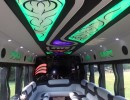 Used 2014 International TranStar Mini Bus Limo Top Limo NY - North East, Pennsylvania - $89,000