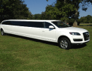 2012, Audi Q7, SUV Stretch Limo, Pinnacle Limousine Manufacturing