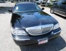 2008, Lincoln Town Car, Sedan Stretch Limo, Krystal