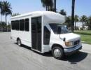 2007, Ford E-450, Mini Bus Limo, StarTrans