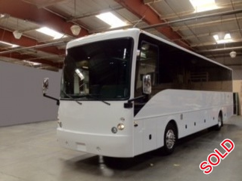 Used 2015 Freightliner XB Motorcoach Shuttle / Tour CT Coachworks,  Louisiana - $234,900